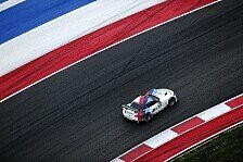 USCC - Bilder: Austin - 8. Lauf