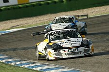 ADAC GT Masters - Zwei Herberth-Porsche bereits eingeschrieben