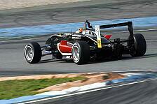 Formel 3 Cup - Artem Markelov ist Vizemeister