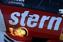 DTM - Bilderserie: Hockenheim II - Vorschau-Stimmen Mercedes