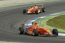 ADAC Formel Masters - Bilder: Hockenheimring - 22. - 24. Lauf
