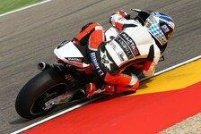 Moto2 - Starke Aufholjagd von Schrötter