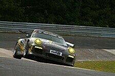 VLN - Ein Rennen nach Plan für Landgraf Motorsport