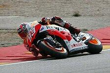 MotoGP - Marquez: Lorenzo keine Serie erlaubt