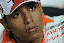 MotoGP - Hernandez verpasst ersten Sepang-Test