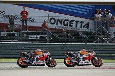 MotoGP - Anhörung im Fall Marquez am 10. Oktober in Sepang