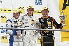ADAC Formel Masters - Nicolas Beer gewinnt letztes Rennen der Saison