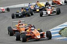 ADAC Formel Masters - Dienst wechselt zu Meister-Team Mücke