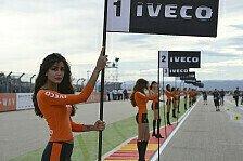 MotoGP - Zeitplan für den Aragon GP