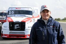 Mehr Motorsport - Teamwechsel in der Truck EM: Ellen Lohr startet f�r Buggyra Racing