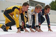 WS by Renault - Bilder: Frankreich - 14. & 15. Lauf