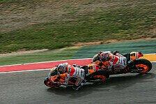 MotoGP - Umfrage: Marquez-Strafe ist gerecht