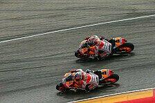 MotoGP - Marquez glaubt nicht an Strafe