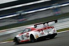 24 h Nürburgring - Heidfeld startet im GT3-Nissan