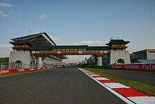 Formel 1 - Ecclestone: GP in Korea und Katar unwahrscheinlich