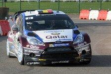 WRC - Neuville fährt zum Saisonende auf Sieg
