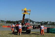 Formel 1 - Der Formel-1-Tag im Live-Ticker: 4. Oktober
