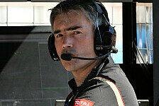 Formel 1 - Nick Chester: Ferrari-Sieg gut für den Sport