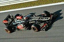 Formel 1 - Lotus: Wer ersetzt Räikkönen?