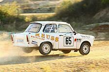 Mehr Rallyes - Video: Highlights 11. ADMV Rallye Zwickauer Land