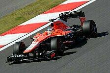 Formel 1 - Marussia-Vorschau: Japan GP