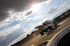 Mehr Motorsport - Truck Race Europameisterschaft Jarama - Samstag: Ellen Lohr