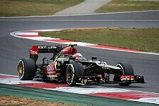 Formel 1 - Romain Grosjean