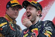 Formel 1 - Bilderserie: Korea GP - Stimmen zum Rennen