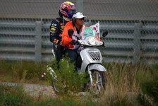 Formel 1 - Korea GP: Die Tops & Flops