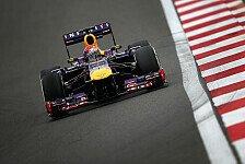 Formel 1 - Bilderserie: Korea GP - Statistiken zum Rennen in Yeongam