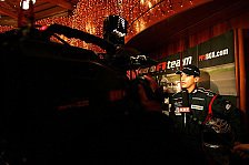 Formel 1 - Friesacher: Wir wollen Vorletzter werden!