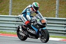 MotoGP - Petrucci: Ich hatte mehr erwartet