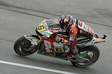 MotoGP - Nach Bradl-Sturz: Rasenteppich weg?
