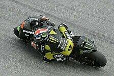 MotoGP - Smith: Der Rookie tankt Selbstvertrauen