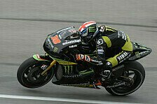 MotoGP - Tech3 Yamaha: Crutchlow und Smith starten stark