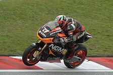 MotoGP - Corti: Bradl-Ersatz will am Sachsenring glänzen