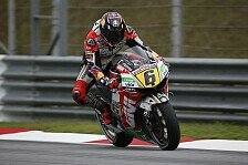 MotoGP - Rennstart: Bradl hat alles versucht