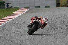 MotoGP - Bradl darf starten