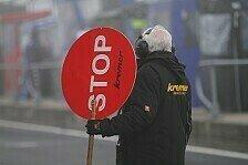 24 h Nürburgring - Kremer startet nicht beim Qualirennen