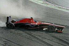 Formel 1 - Marussia Vorschau: Japan GP