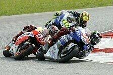 MotoGP - Das Duell: Marquez vs. Lorenzo