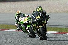 MotoGP - Crutchlow: Kurve vier Schlüssel für Sonntag