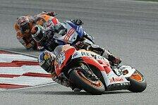MotoGP - Phillip Island eine Yamaha-Strecke?