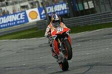 MotoGP - Repsol-Duo trotz Zwischenfällen glücklich