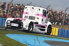 Mehr Motorsport - Video - Ellen Lohrs Rückblick auf Le Mans