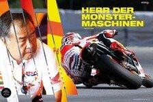 MotoGP - Jetzt im Handel: Motorsport-Magazin #33