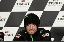 MotoGP - Crutchlow: Das konnte keiner vorhersehen