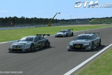 Games - Video: DTM Experience 2014 - Trailer