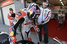 MotoGP - Vorerst kein Comeback: Bradl bedauert Absage