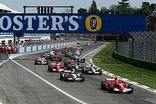 Formel 1 - Baku vs. Imola: Diese Rennen wollen die Fahrer